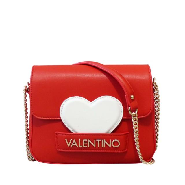 VALENTINO BAGS Coco Umhängetasche Rot