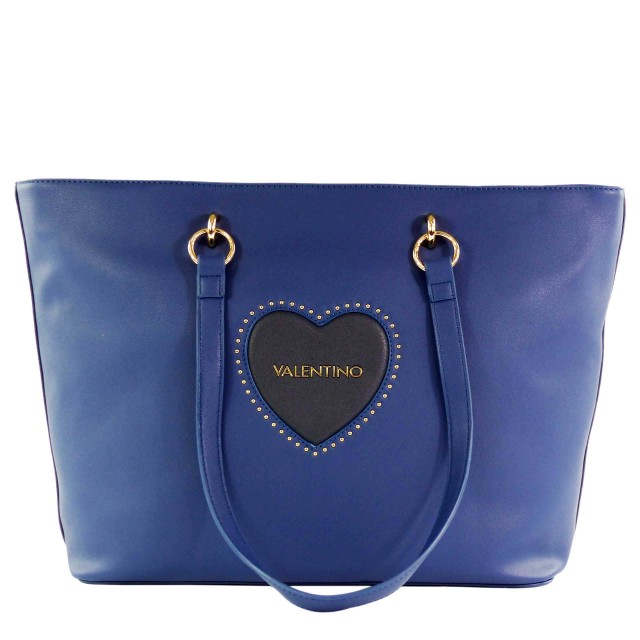 Valentino by Mario Valentino Violino Shopper Blau