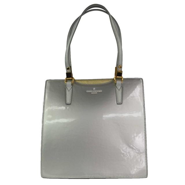 Pauls Boutique London Jill Tote Bag Schultertasche Silber