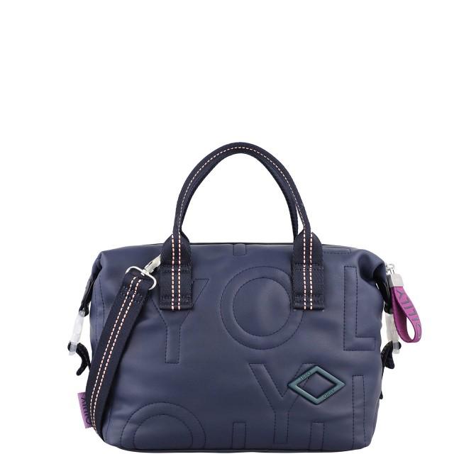 Oilily Gladdy Handbag Shz Handtasche Dunkelblau