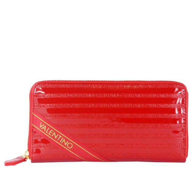 Valentino Dumbo Geldbörse Rot