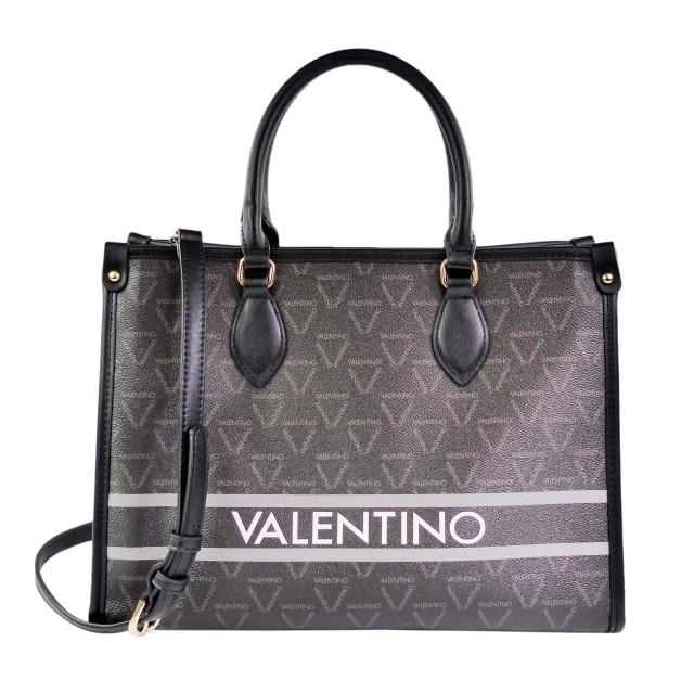 VALENTINO BAGS Babila Handtasche NERO/MULTICOLOR