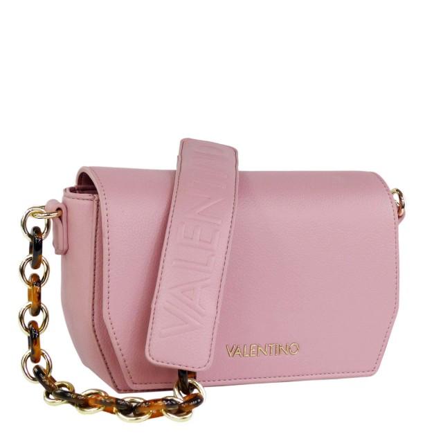 VALENTINO BAGS Damen Prue Handtasche Rosa