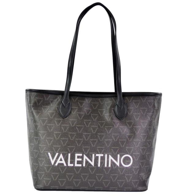 Valentino by Mario Valentino Liuto Shopper VBS3KG01 Nero/Multicolor