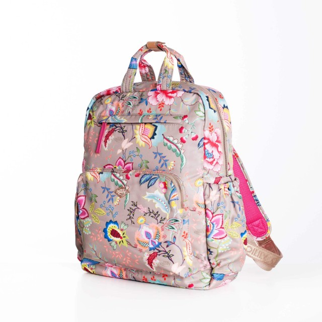 Oilily Color Bomb M Backpack OIL0102-852 Dune