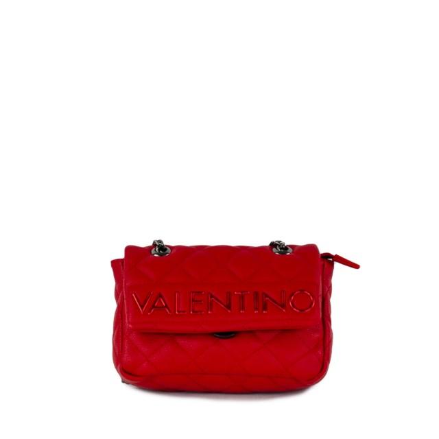 Valentino Licia Handtasche Rot