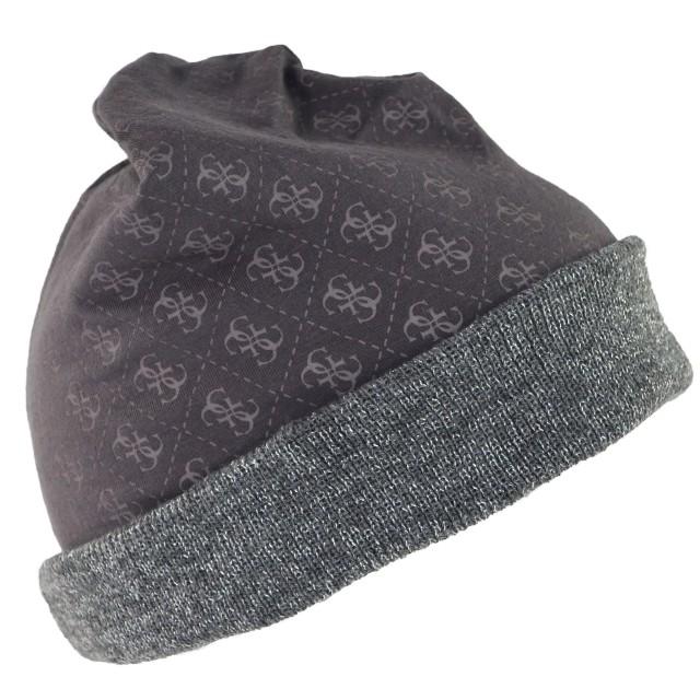 Guess Mütze Grey AW6834WOL01-GRY