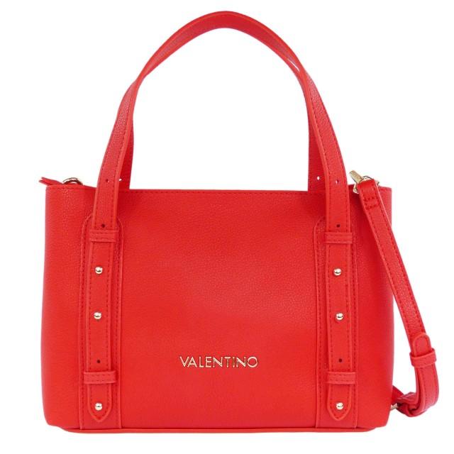 VALENTINO BAGS Alma Handtasche Rot