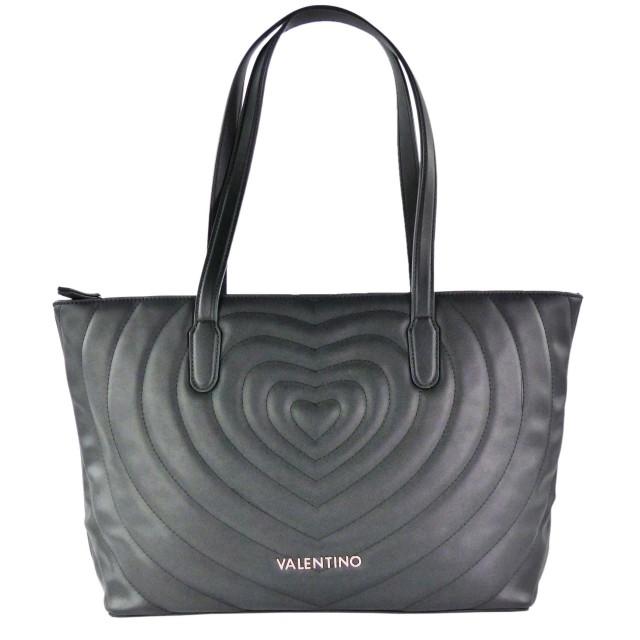 VALENTINO BAGS Fiona Shopper Schwarz