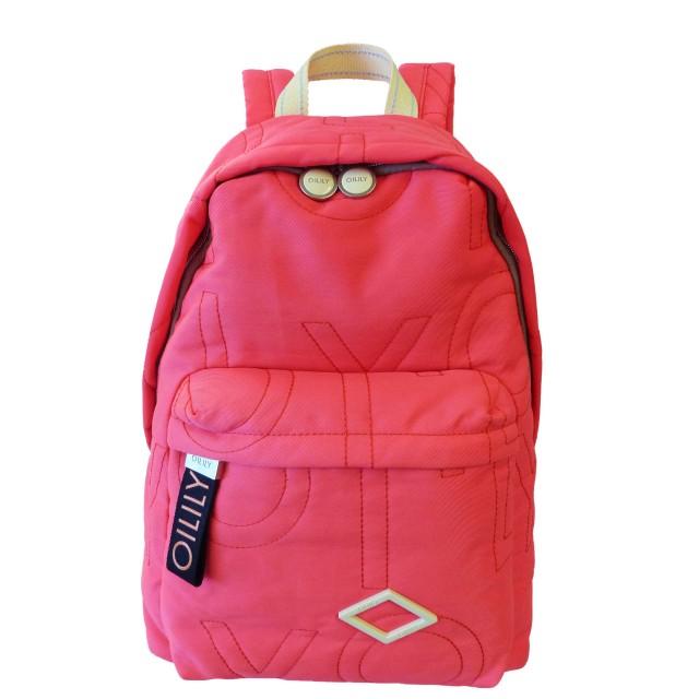 Oilily Spell Backback Lvz Rucksackhandtasche Pink