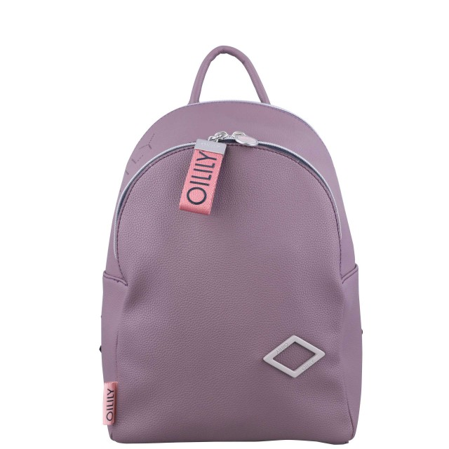 Oilily Airy Backpack Mvz Rucksack Mauve
