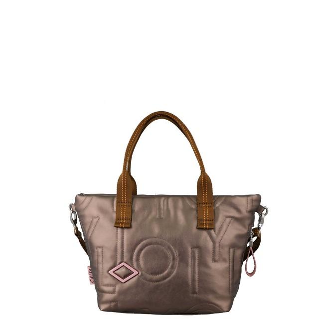 Oilily Gladdy Handbag Mhz Handtasche Bronze