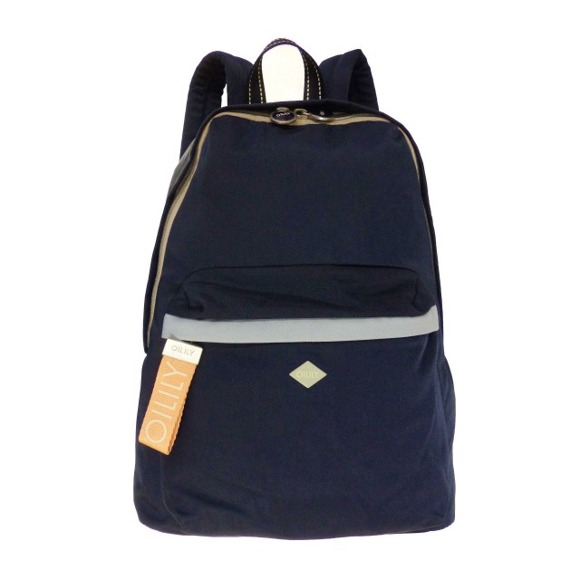 Oilily Groovy Backpack Lvz Rucksackhandtasche Blau