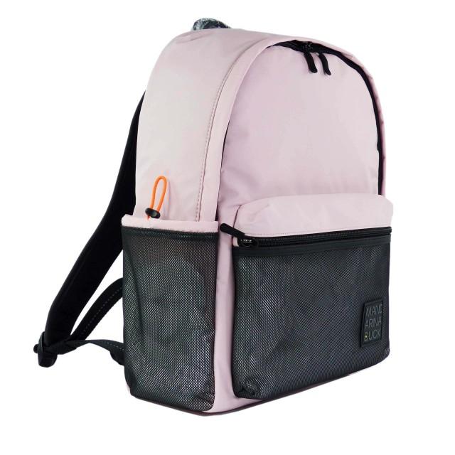 Mandarina Duck Damen Spirit Backpack BXT01 Lotus