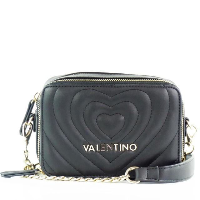 Valentino by Mario Valentino Fiona Umhängetasche Schwarz