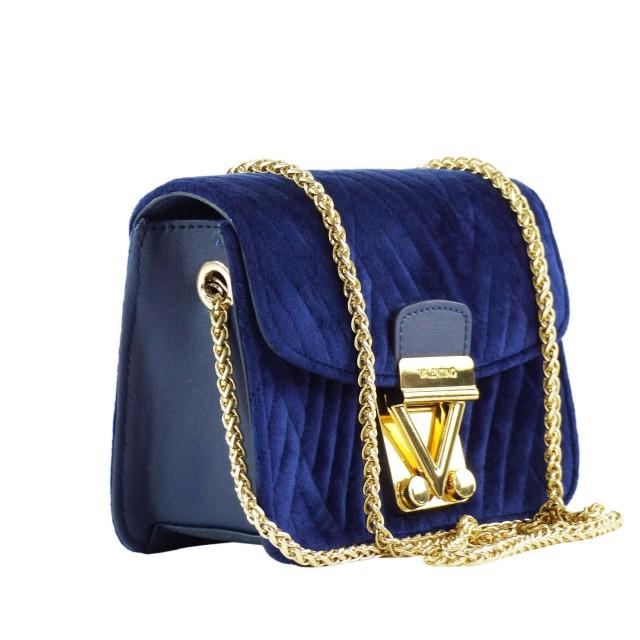 VALENTINO BAGS Ghost Schultertasche Blau