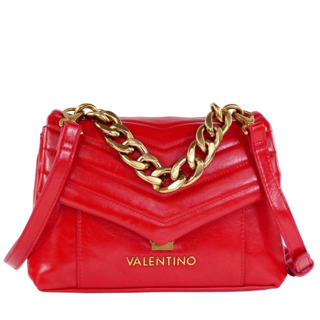 Valentino by Mario Valentino Grifone Handtasche Rot