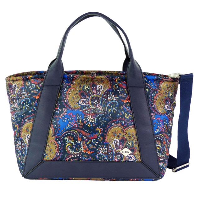 Oilily Mirador Handbag LHZ Night Blue
