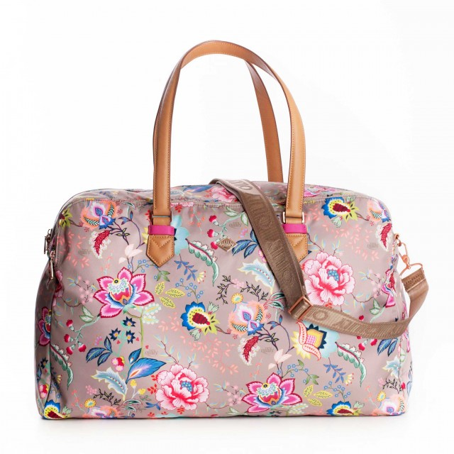 Oilily Color Bomb Weekender OIL0101-852 Dune