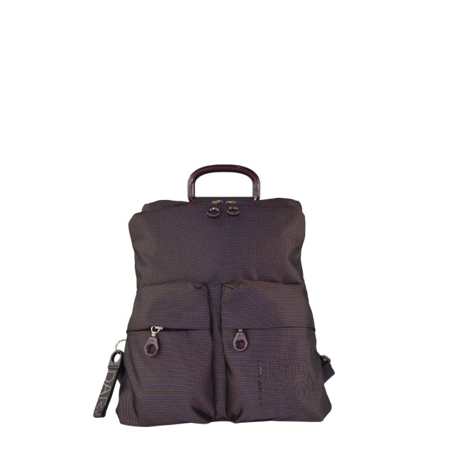 Mandarina Duck MD20 Rucksack Vineyard Wine QMTZ413U