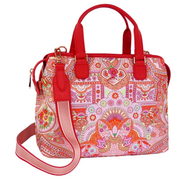 Oilily Simply Ovation S Handbag OIL0123-115 Old Rose
