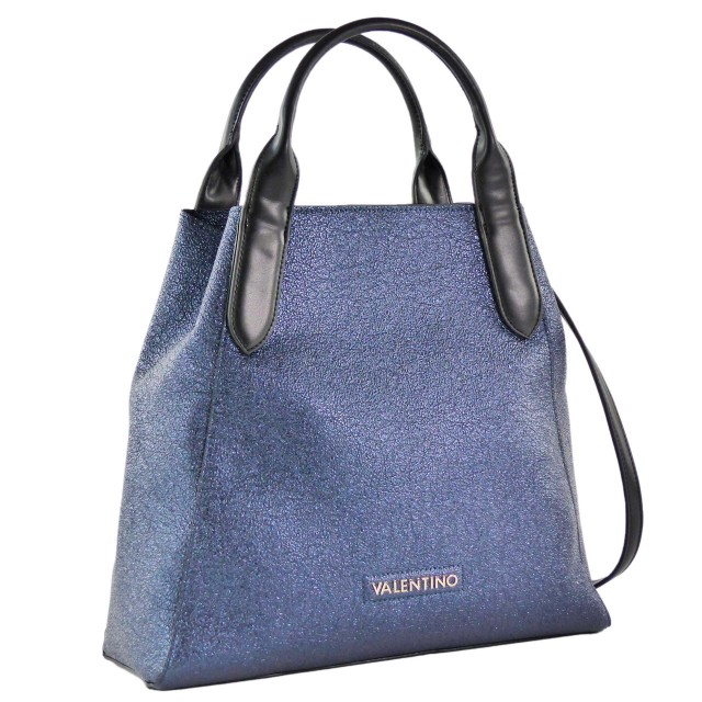 Valentino by Mario Valentino Gravity Shopper Blau