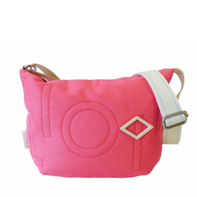 Oilily Spell Shoulderbag Svz Schultertasche Pink