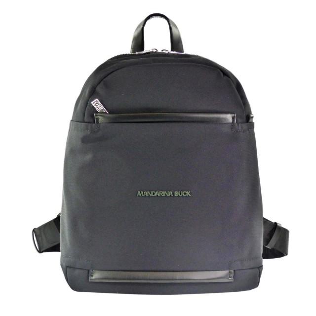 Mandarina Duck Daphne Backpack PDT03 Black