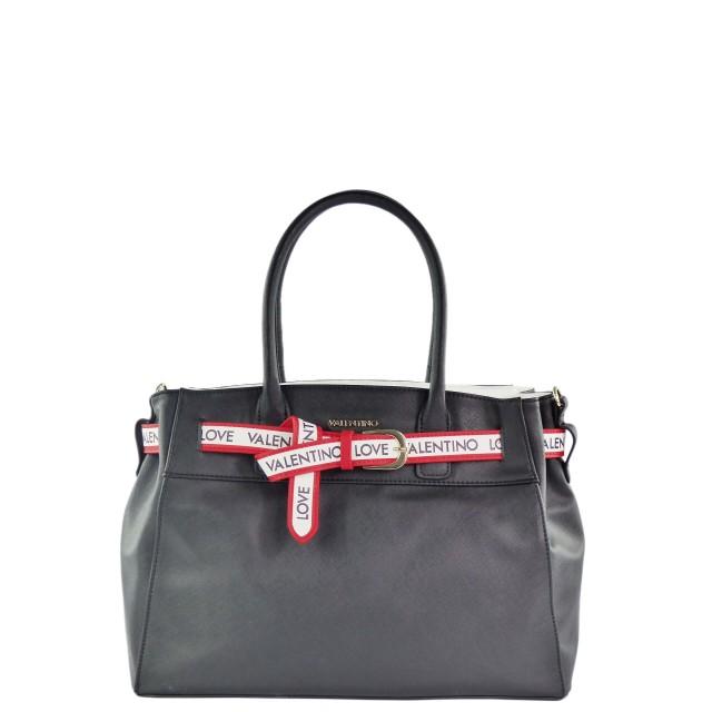 VALENTINO BAGS Koda Kelly Queen Bag Handtasche Schwarz