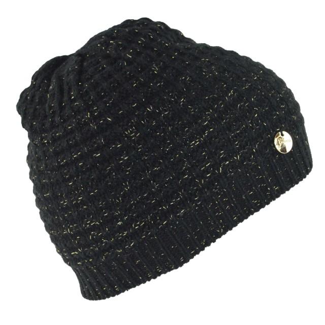 Guess Mütze Schwarz AW6361WOL01-BLA