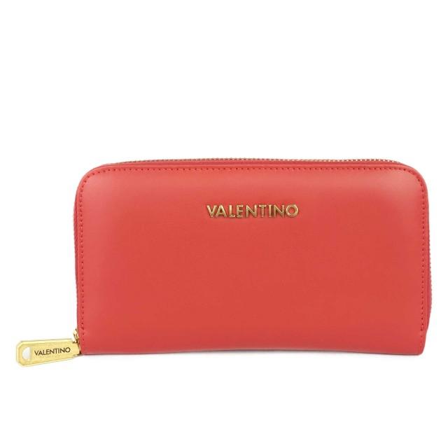 Valentino Washington Rosso Geldbörse Rot VLPP2V1155