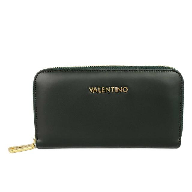 Valentino Washington Verde Geldbörse Dunkelgrün VLPP2V1156
