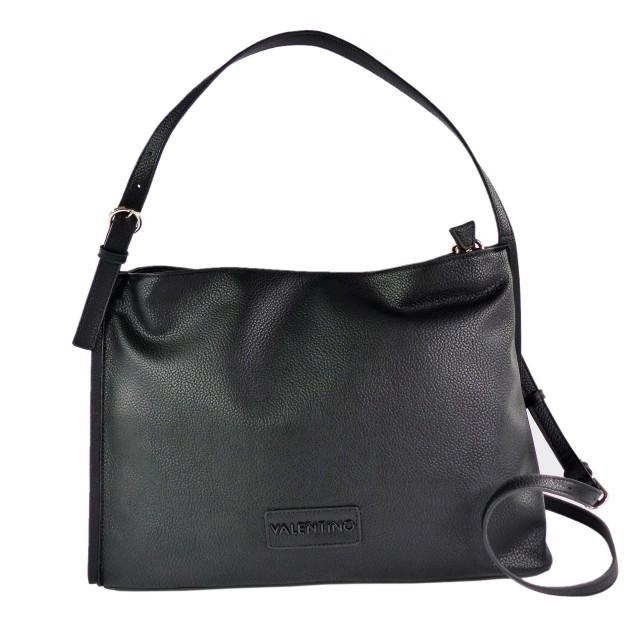 VALENTINO BAGS Damen Adele Handtasche Schwarz