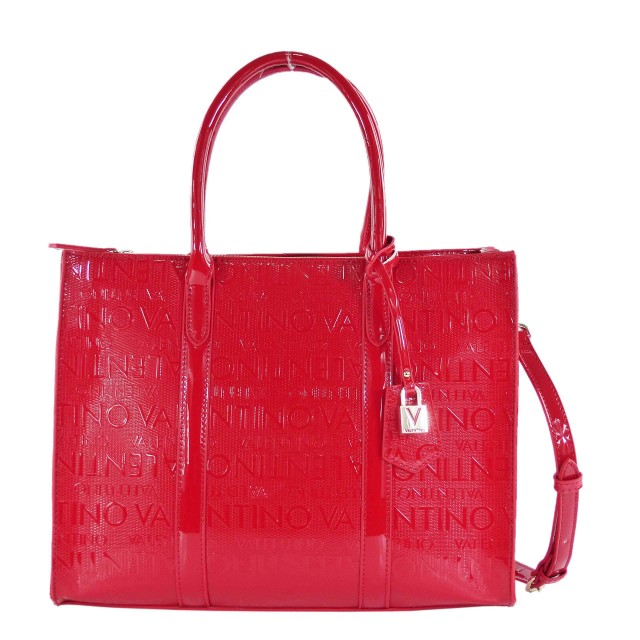 VALENTINO BAGS Serenity VBS1OM02 Shopper Rot