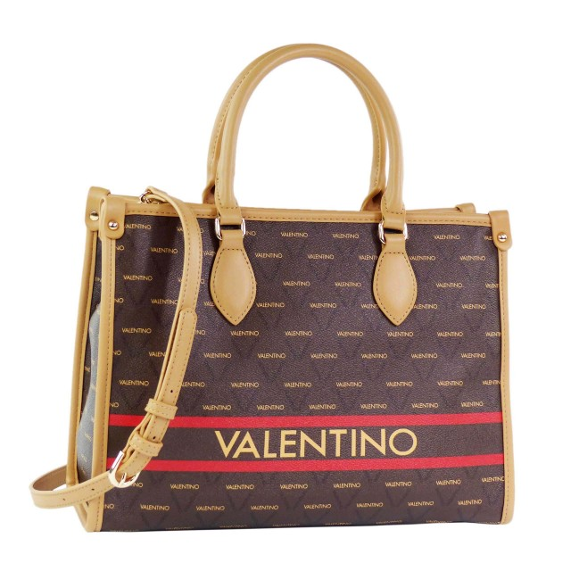 Valentino by Mario Valentino Babila Handtasche CUOIO/MULTICOLOR