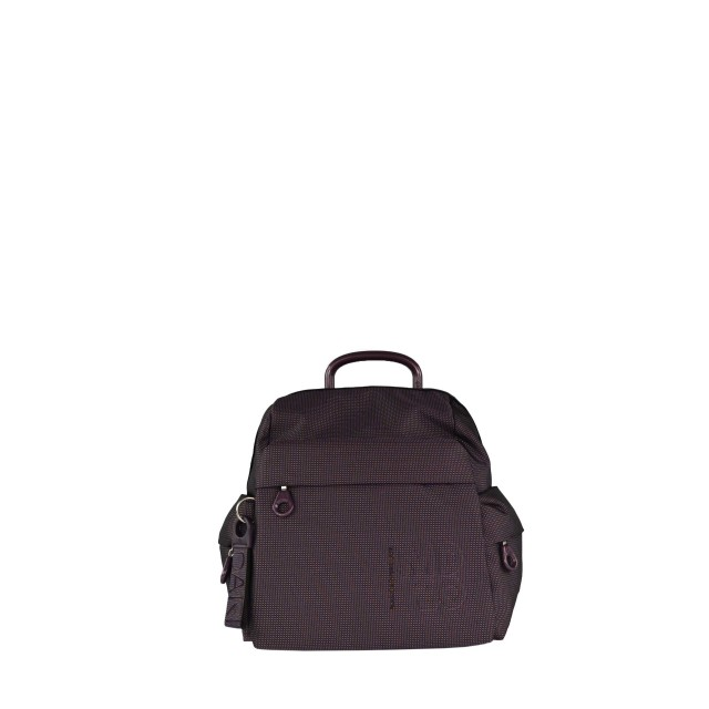 Mandarina Duck MD20 Rucksack Vineyard Wine QMTT113U