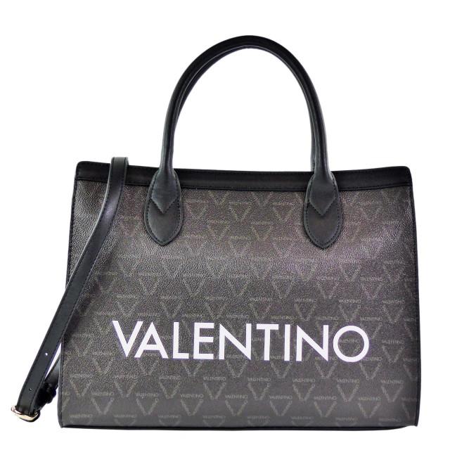 Valentino by Mario Valentino Liuto Handtasche VBS3KG18 Nero/Multicolor