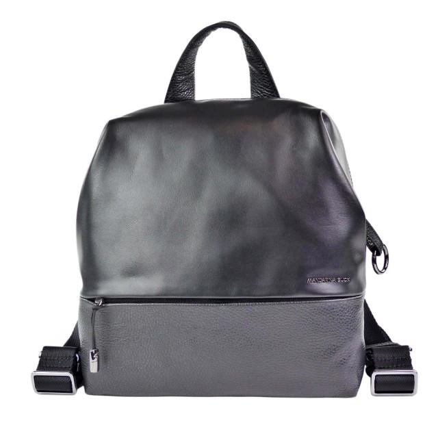 Mandarina Duck Damen Athena Backpack UPT11 Black