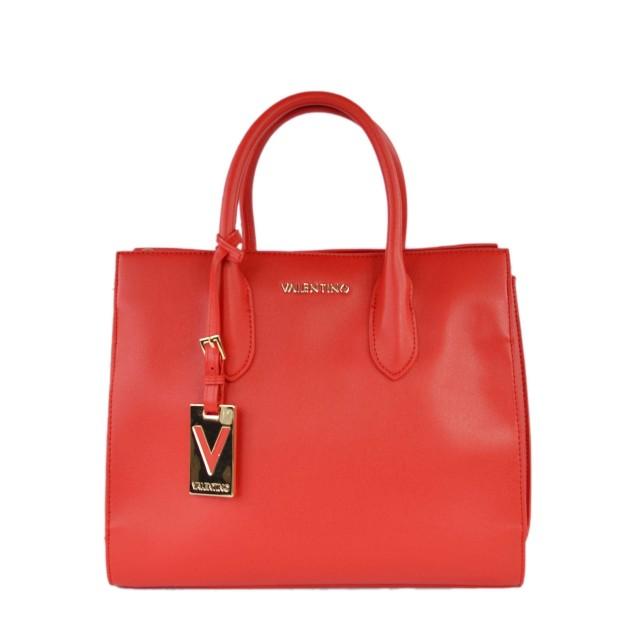 Valentino Memento Handtasche Rot VBS2UM01-003