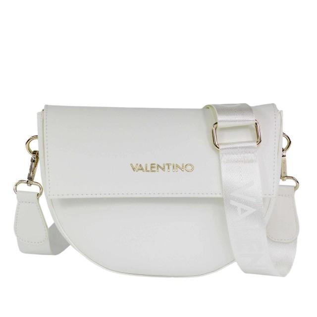 Valentino by Mario Valentino Bigs Umhängetasche Weiß