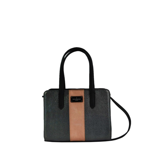 Pauls Boutique London Mini Georgia Tote Bag Handtasche Mehrfarbig