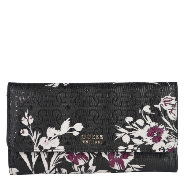 Guess Tamra SLG Floral Portemonnaie SWSF711065