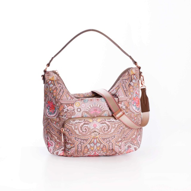 Oilily Simply Ovation City Hobo OIL0124-853 Cornfield