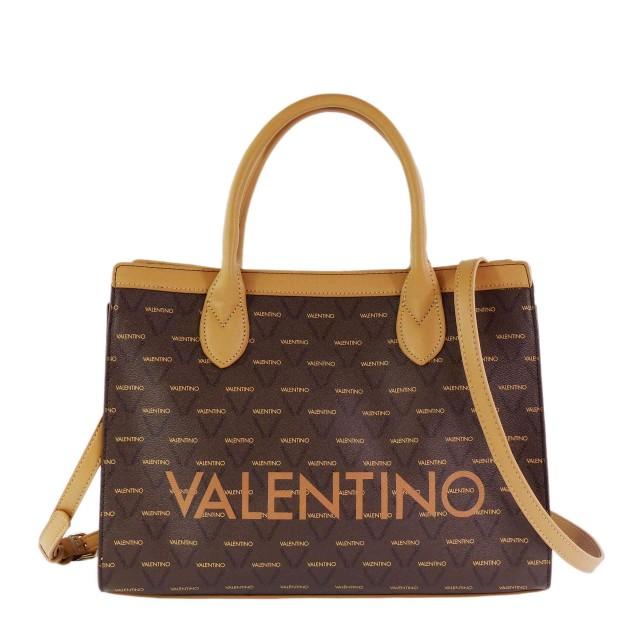 Valentino by Mario Valentino Liuto Handtasche VBS3KG18 Cuoio/Multicolor