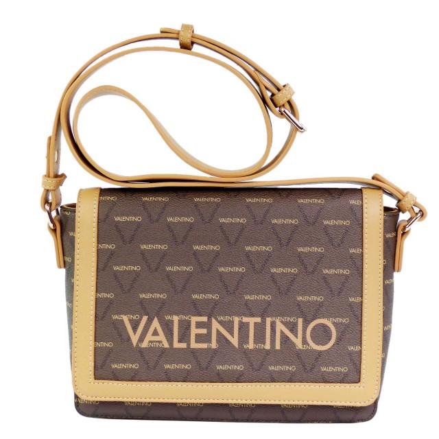 Valentino by Mario Valentino Liuto Pattina VBS3KG19 CUOIO/MULTICOLOR Umhängetasche