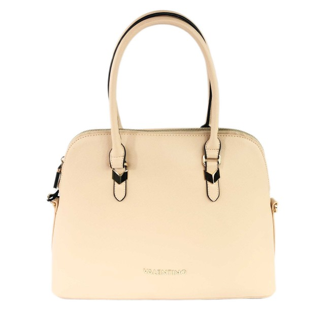 Valentino by Mario Valentino Lily Nudo Shopper Beige VBS1NK06