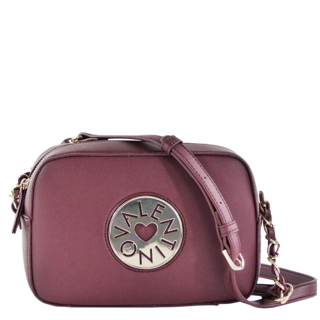 VALENTINO BAGS Olympia VBS0ZO07 Umhängetasche Bordeaux