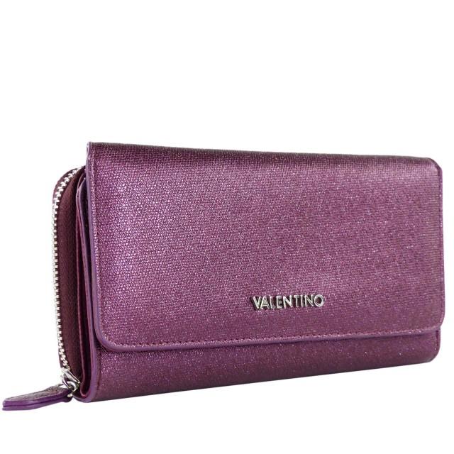 VALENTINO BAGS Marilyn VPS2T4156G Damen Geldbörse Bordeaux
