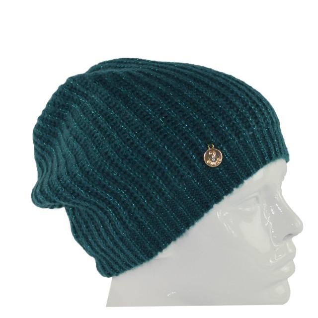 Guess Mütze Grün AW6716WOL01-FGR
