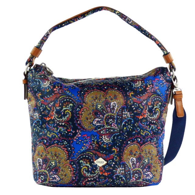 Oilily Picnic Shoulderbag LHZ Night Blue